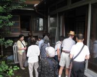 Imagen entre el estudio, 8 tatami
