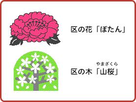 """El árbol el """"cerezo salvaje"""" de la """"peonía"""" de la flor del pupilo del pupilo"""