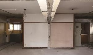 Sumiyoshicho Arai Edificio < emprendiendo la construcción >