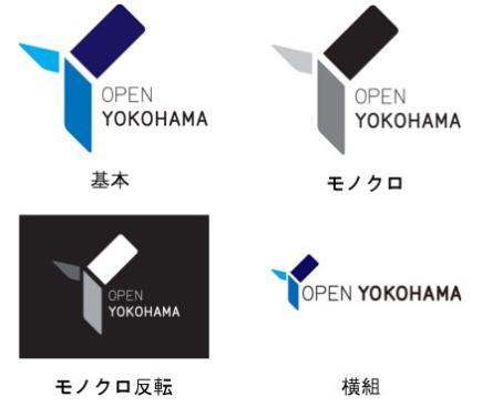 Variation of logo