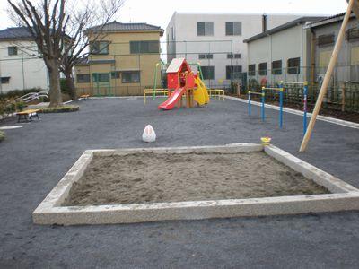 Fotografía 1 de parque de Shinyoshida-cho