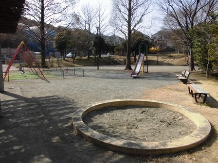 Takada tercera fotografía del Parque