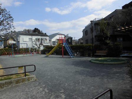 Es el área cultivada segunda fotografía del Parque en Takada