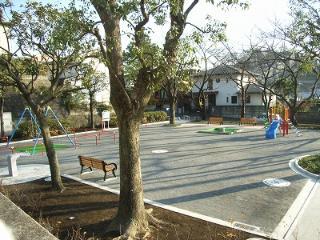 Fotografía 2 de Takadaji Tando el parque