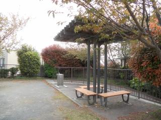 Fotografía 1 de Hiyoshihoncho Higashine el parque