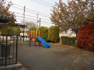 Fotografía 2 de Hiyoshihoncho Higashine el parque