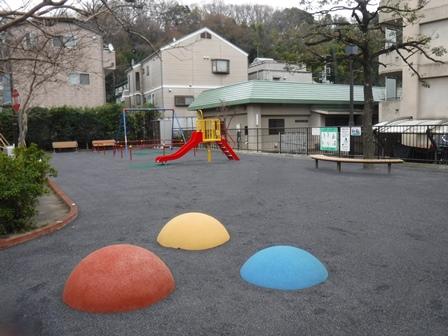 3, Hiyoshihoncho estacionan la fotografía