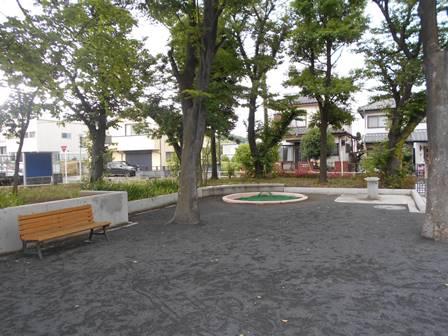 Original de Morito segunda fotografía del Parque