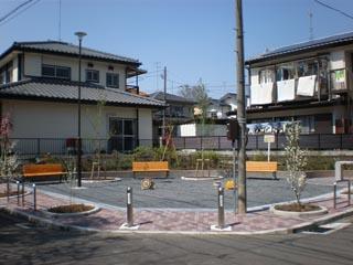 Fotografía 1 de Shimoda-cho tercer Parque