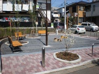 Fotografía 2 de Shimoda-cho tercer Parque