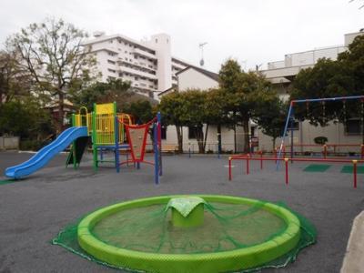 Shimodahigashi Park la fotografía