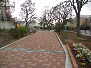 Fotografía 1 de Takada sexto Parque