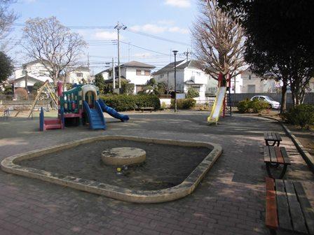 Takada cuarto Parque fotografía 2