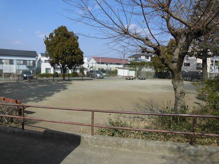 Takada cuarto Parque fotografía 1