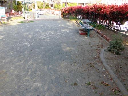 5, Hiyoshi segundo parque