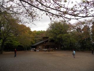 Fotografía 1 de parque de Tsunashima