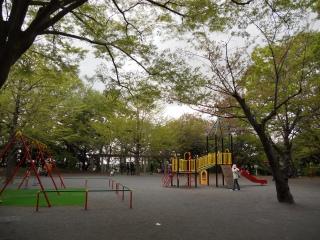 Fotografía 2 de parque de Tsunashima