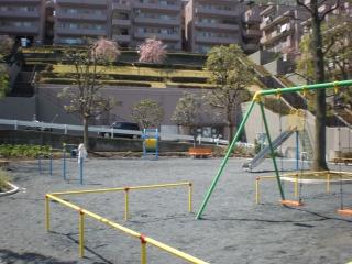 Fotografía 1 de parque de Tsunashimadai