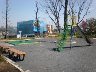 Fotografía 2 de parque de Tsunashimadai