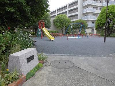 Tsunashimakamicho Park la fotografía