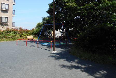 Kozukue Miyahara Parque fotografía 2