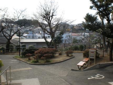 Kikuna-cho Park fotografía 1
