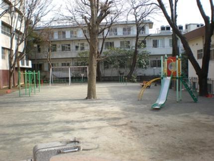 Kikuna-cho Park fotografía 2