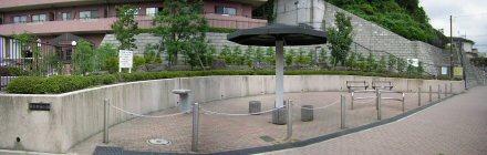 Fotografía 1 del Kikuna estaciona el parque cuadrado