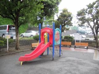 Fotografía 1 del 1, parque de Shinoharakita