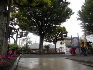 Fotografía 2 del 1, parque de Shinoharakita