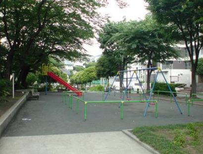 Shinohara-cho estacionan