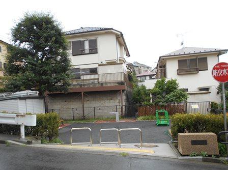 3, Shinoharahigashi estacionan la fotografía