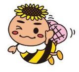 蜂太郎正飛行的圖片