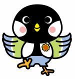 """고난구 해바라기 교류 협회 마스코트 캐릭터 """"팃트군""""의 이미지"""
