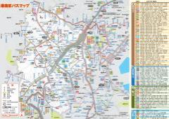 It is bus map map side