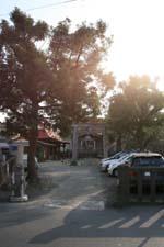 Image of Aoki Shrine