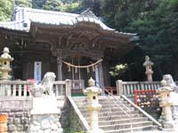 Photograph of Kasuga Shrine