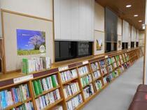 고난 도서관 전시 사진