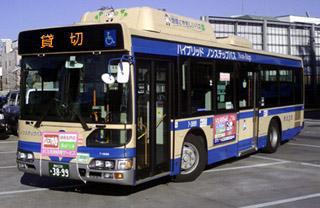 노선버스형