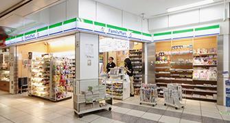 Es la imagen del .... tienda de conveniencia mini.