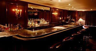 Es una imagen de Hotel la Nueva Gran barra Seeger Deanne II.