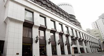 Es una imagen del Rose Hotel Yokohama.
