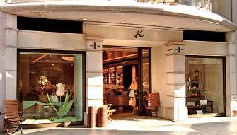KITAMURA Motomachi la tienda principal
