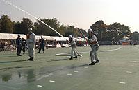 Image 1 of Yokohama City Fire Extinguisher Training Program