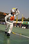 Image 2 of Yokohama City Fire Extinguisher Training Program
