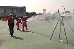 Image 3 of Yokohama City Fire Extinguisher Training Program