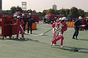 Image 4 of Yokohama City Fire Extinguisher Training Program