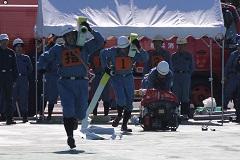 R1 요코하마시 소방 조작법 기술 훈련회 2