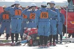 R1 요코하마시 소방 조작법 기술 훈련회 4