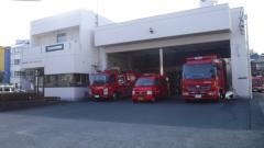 Imagen de la Sachigaoka firefighting sucursal